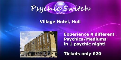 Psychic Switch - Hull