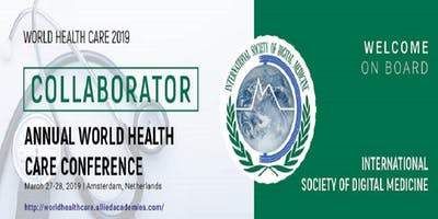 Annual World Health Care Conference