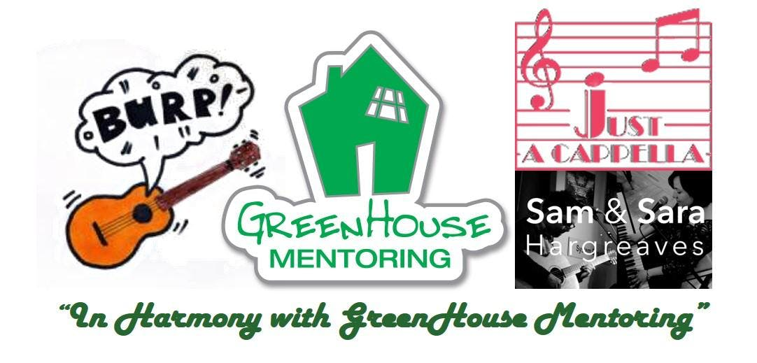 In Harmony with GreenHouse Mentoring @Stopsle