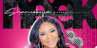"Shaneikqua ""Neek"" Smith's 28th Birthday Celebration"
