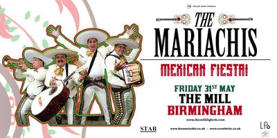 The Mariachis\