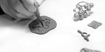 Jewellery Design with Metal Clay Technique