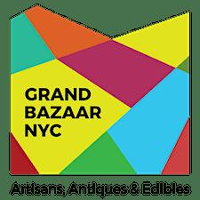 Grand Bazaar NYC logo