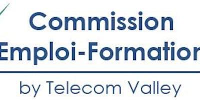 Inscription Commission Emploi-Formation