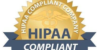 HIPAA Coach Inservice 45 mins - 1 hr