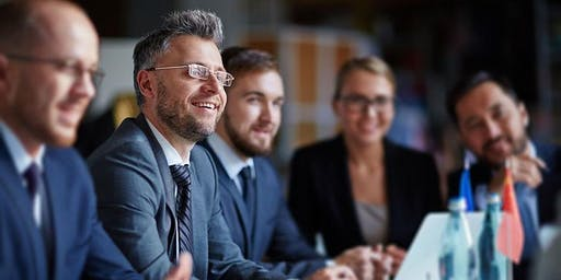 Sales Training Course: Enhancing Focus Resilience and Motivation