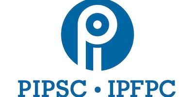 PIPSC Winnipeg and Southern Manitoba Branch 2019 AGM