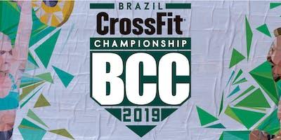 Brazil CrossFit®️ Championship