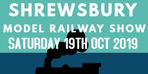 SHREWSBURY MODEL RAILWAY SHOW
