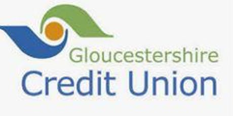 Cirencester Library - Gloucestershire Credit Union tickets