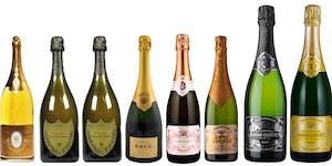 (Last Seat) Grand Champagne Tasting Ft Dom Perignon,...