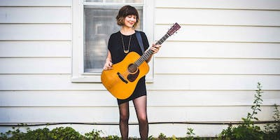 Molly Tuttle with special guests Cane Mill Road