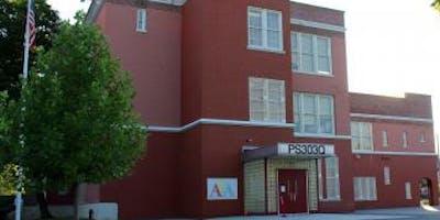 The Academy for Excellence through the Arts  Kindergarten Open House