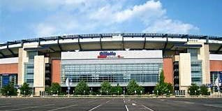 November 14, 2019 Northeast Joint Oracle User Group Meeting at Gillette Stadium