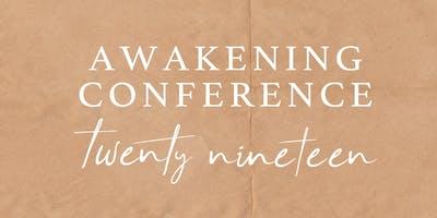 Awakening Conference 2018