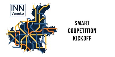 SMART Coopetition Kickoff - Progetto Veneto S.M.A.R.T.