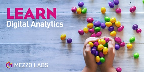 Introduction to Google Analytics Training - Hong Kong billets
