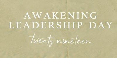 Awakening Leadership Day