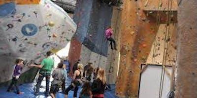 Autism Ontario - Gravity Indoor Rock Climbing March Break 2019!