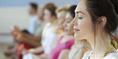 Beginners Meditation, Mindfulness and Wellbeing Class: Tuesdays in Llanelli