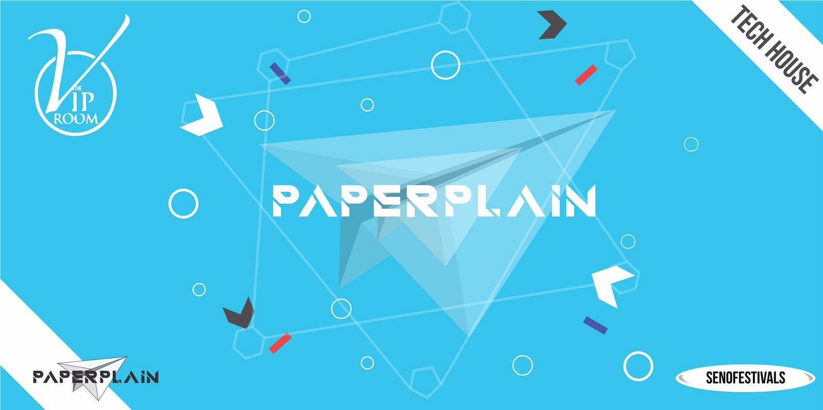 Paperplain 13-12
