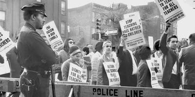 Fifty Years and Counting: Lessons from the Ocean Hill-Brownsville Teachers Strike