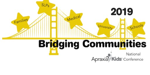 2019 Apraxia Kids National Conference