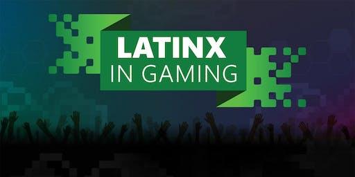 在2019年的游戏中庆祝拉丁裔