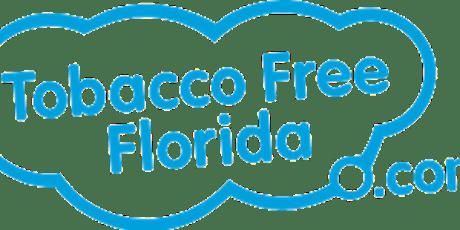Tobacco Free Florida AHEC's Cessation Program -Spring Hill- tickets