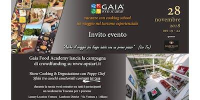 Gaia Food Academy
