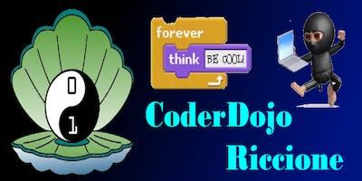 CoderDojo Riccione #7