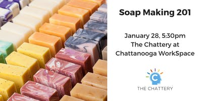Soap Making 201