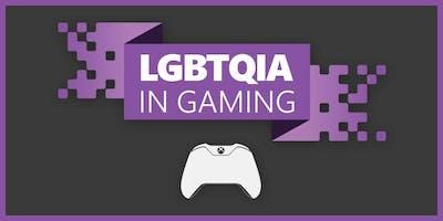 LGBTQIA in Gaming 2019