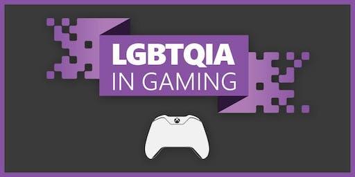 LGBTQIA游戏2019
