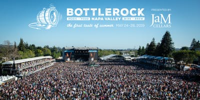BottleRock Bus Program 2019