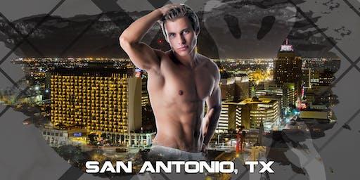 BuffBoyzz Gay Friendly Male Strip Clubs & Male Strippers San Antonio TX