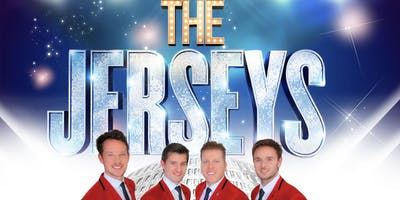 Jersey 4 Tribute to Frankie Valli and The Four Seasons - Nuneaton