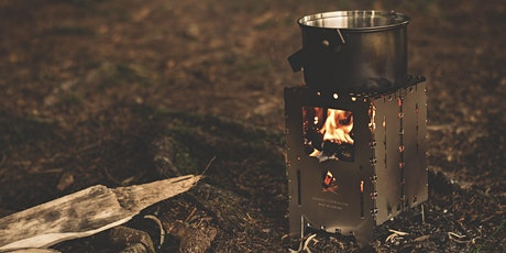 Basic Bushcraft Workshop - Over 18 Only  tickets