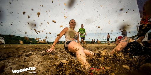 Chief Silvernail Crusher Race / EMS Warrior Challenge - 2019