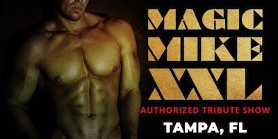 Magic Mike Tribute Show ( Tampa, FL )
