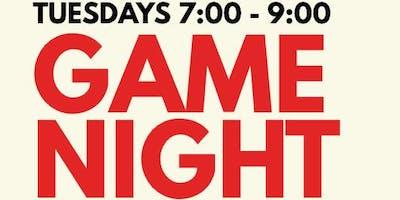 GAME NIGHT! at COALTRANE'S CHAR GRILL (Plaza Midwood)