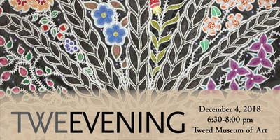 Tweevening: Native American Art with Wendy Savage