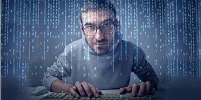 08/12 - Curso preparatório gratuito para as certificações Ethical Hacking Essentials, Computer Forensics Foundation e InfoSec Foundation com Dacyr Gatto