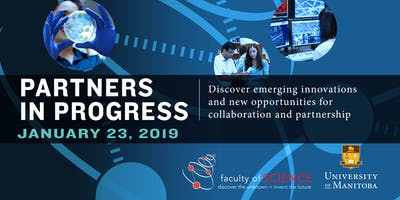 2nd Annual Partners in Progress - Industry Meet & Greet with Dean of Science, Stefi Baum