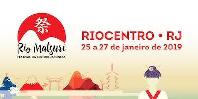 Rio Matsuri 2019