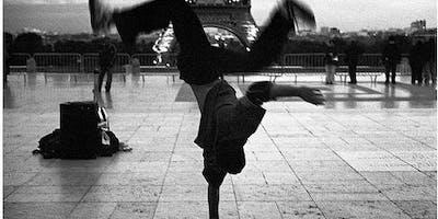 Breakdancing Workshop - Teens/Adults