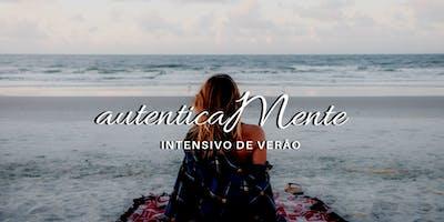 autenticaMente - meditação introdutório INTENSIVO DE VERÃO