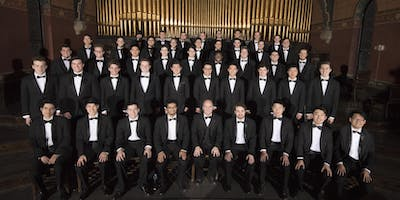 Cornell University Glee Club Sesquicentennial Concert, Los Angeles