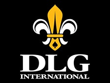 DLG International logo