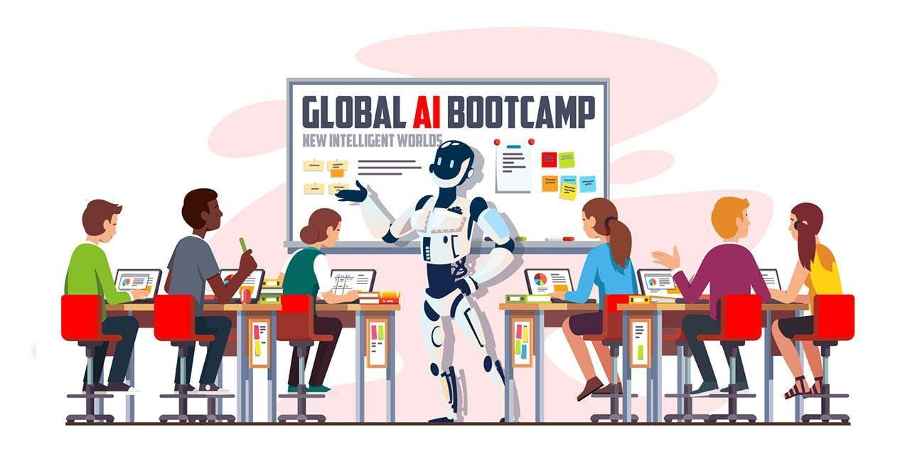 Global AI Bootcamp - Bonn
